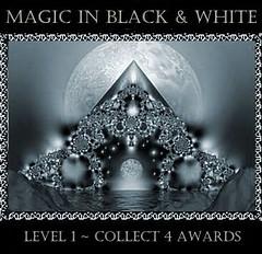 Level 1 Award MBW