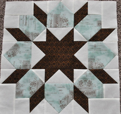 curio swoon block #3