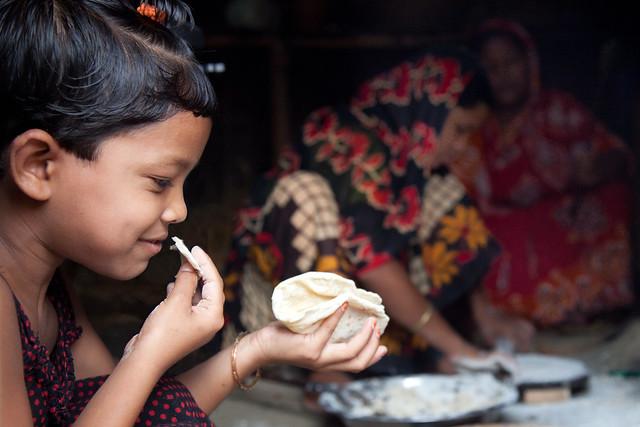 bangla eat