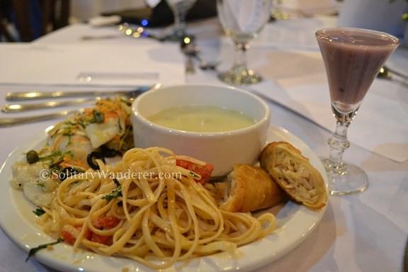 barbaras restaurant