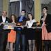 Viadeo Student Challenge Ceremony - La Remise Des Prix