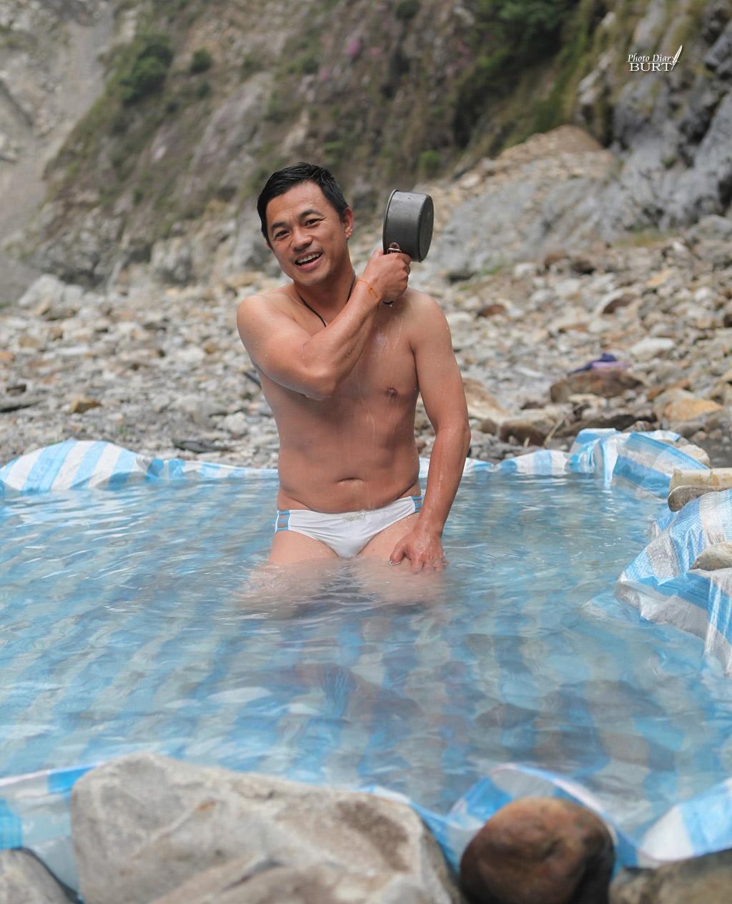 泡馬陵溫泉