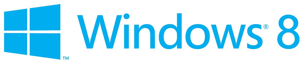 new Windows 8 Logo unveiled