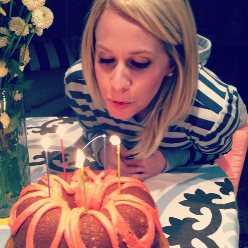 heather cake