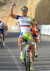 Liquigas-Cannondale starts the 2012 season with victories