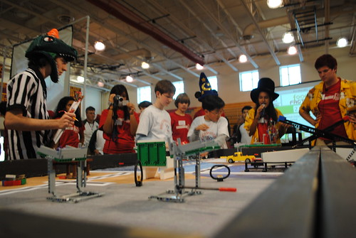 FLL competition