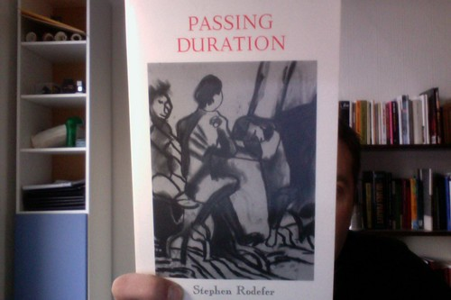 Passing Duration