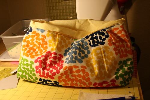Bag for B