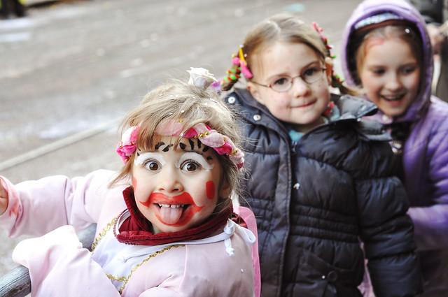 karneval kids