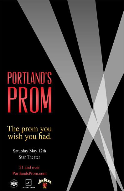 Portland's Prom