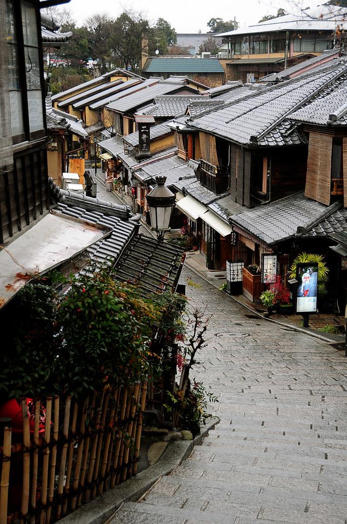 清水寺周邊