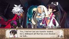 Disgaea 3: Absence of Detention 22