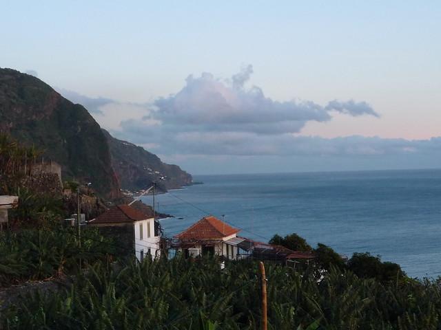 Palette verschiedenster Landschaften auf Madeira