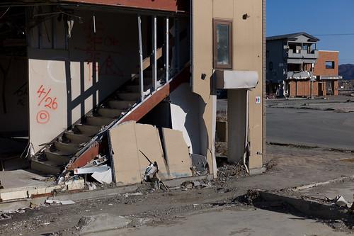 landscape tsunami tohoku 津波 mhexanon50mmf2 japanearthquake leicam9 東日本大震災