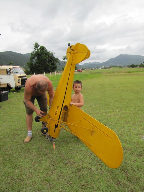 Vôos e resgate no CAAB-25/02/2012 6929272781_d347818068_z