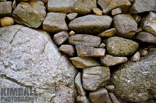Roak wall