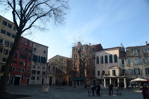 Venezia Il Ghetto