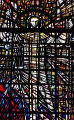 Angel of the Resurrection by John Hayward