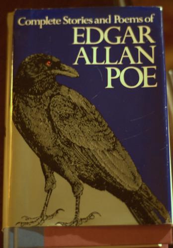 Poe Poetry