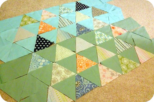 The Traveling Quilts -- my beginning?
