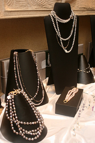 The event partnered local jewellery designer Marilyn Tan and Doorstep Luxury e-boutique