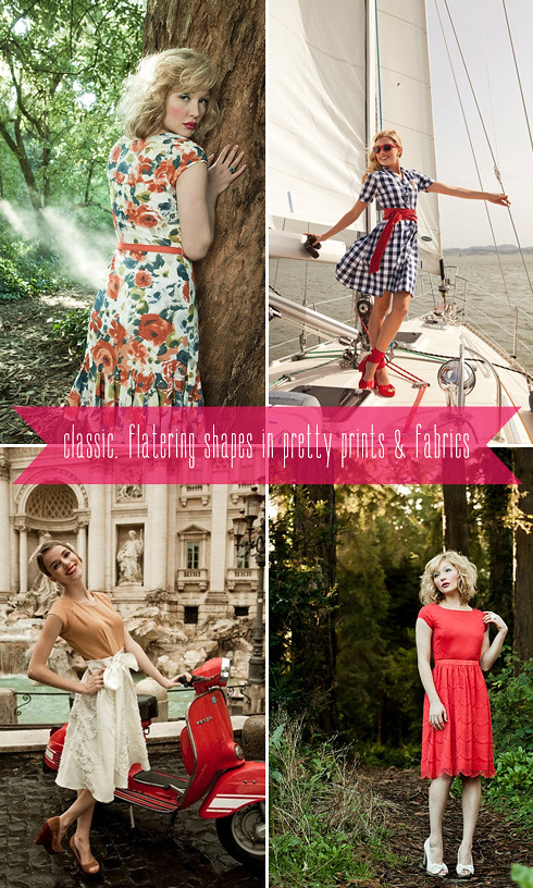 Shabby Apple Dresses Giveaway