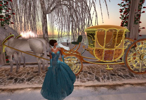 SAS- March 2012 Gown (only for members) by Cherokeeh Asteria