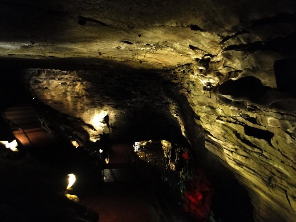 75-2apr12_3084cave_Adirondacks_Howe_Caverns_Cobleskill
