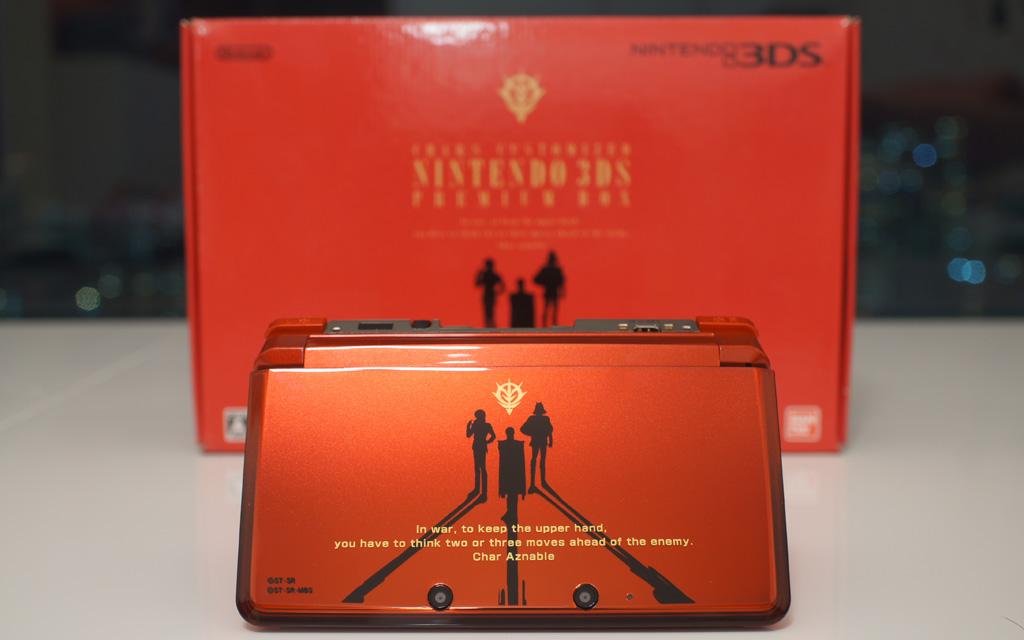 Char 3DS