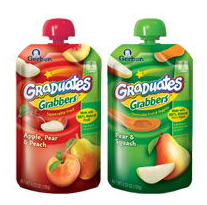 Gerber Graduates Breakfast Buddies Hot Cereal, Any Variety Coupon