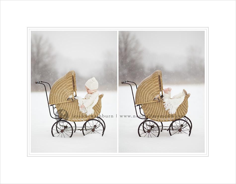 New York Baby Photographer
