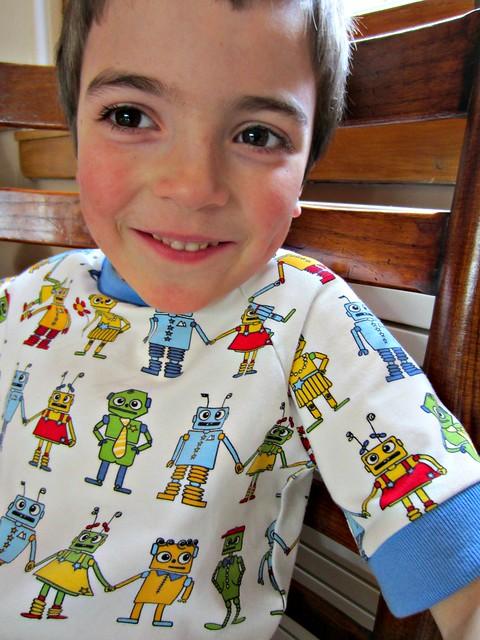 robot shirt 13