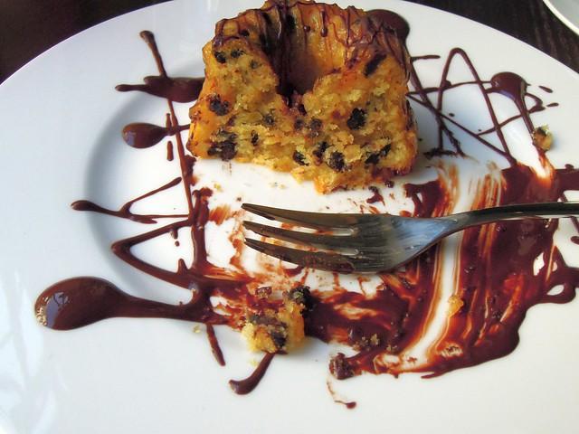Chocolate Guglhupf, Hernando Cortez, Cologne