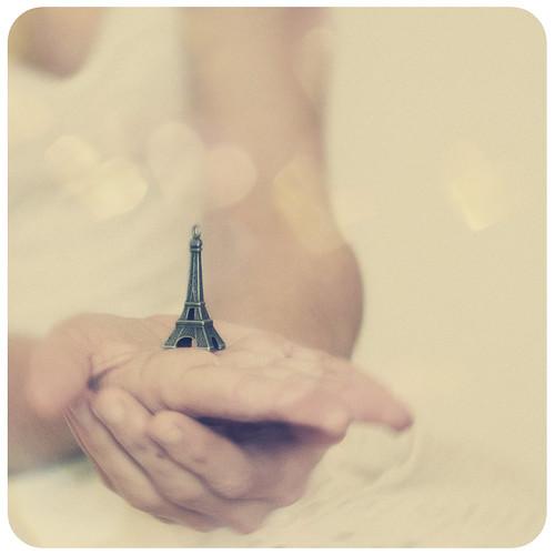 364-365 Siempre nos quedará París by Vanina Vila {Photography}