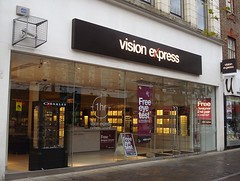 Picture of Vision Express, 77-81 North End