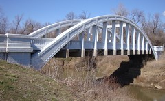 Rainbow Bridge (Cherokee County, Kansas)