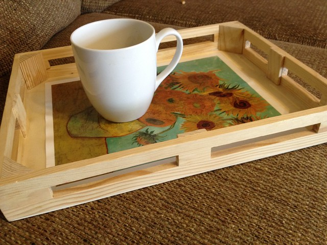 Quick Craft: Toy Tray Upgrade