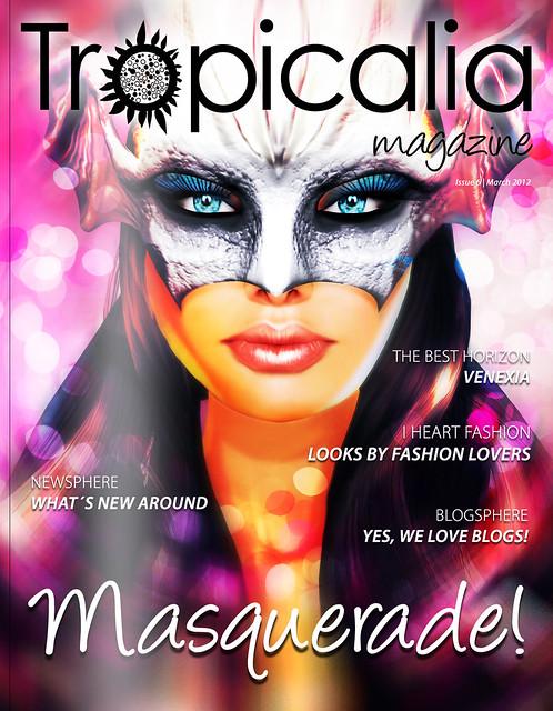 Tropicalia Magazine 05