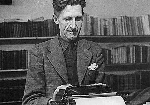 Lists Of Note In  George Orwell Published Politics And The English Language An  Essay In Which He Criticises The Bad Habits Of Many Writers And Promotes  The Use Of  The Thesis Statement In A Research Essay Should also Personal Narrative Essay Examples High School  Creative Writer Company