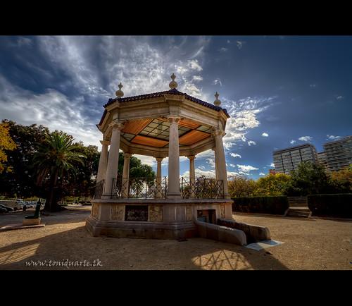 Alameda de Valencia