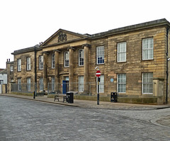 Sessions House, Pontefract