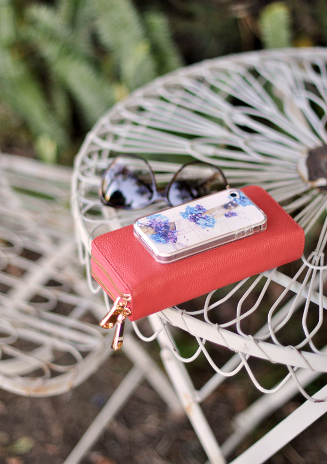 Lela wallet-iphone case DIY-sunglasses