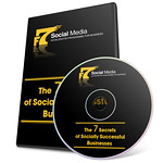 DVD The 7 Secrets of Socially Successful Businesses
