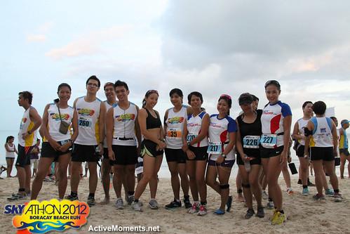 Skyathon 2012: Manila Runners