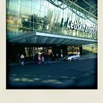 Letisko - Airport Bratislava