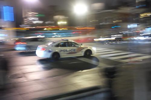 DC Police by MonkeySeeMonkeyDo86