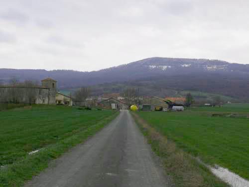Sorginetxe Aizkomendi