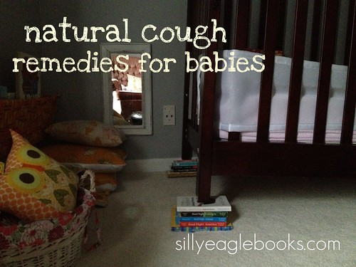 natural cough remedies for babies