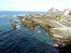 Tenerife - Garachico in the Winter