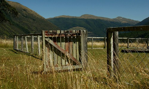 Lewis Pass, alpine gate revisited